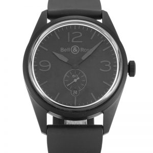 Bell and Ross Vintage 123 Phantom Men Automatic 40 MM-1