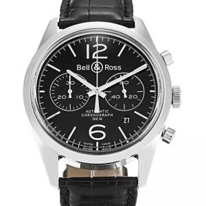 Bell and Ross Vintage 126 BR126-94 Men Automatic 41 MM-1
