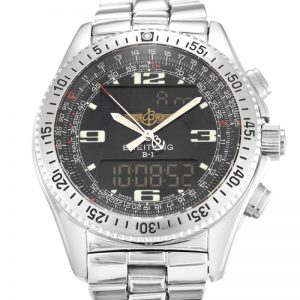 Breitling Aerospace A68362 Men Quartz 42 MM-1