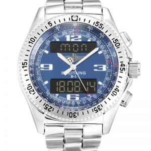 Breitling Aerospace A68362 Men Quartz 44 MM-1