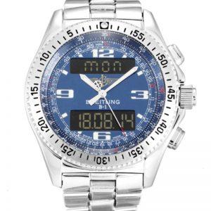 Breitling Aerospace A68362 Men Quartz 44 MM-1