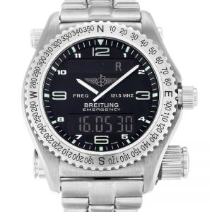 Breitling Aerospace E56121 Men Quartz 42 MM-1