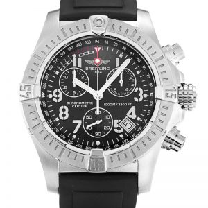 Breitling Avenger Seawolf A73390 Men Quartz 45.4 MM-1