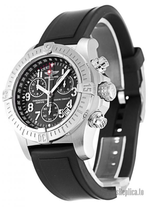 Breitling Avenger Seawolf A73390 Men Quartz 45.4 MM-1_1