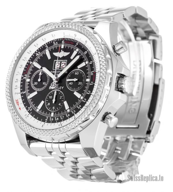 Breitling Bentley 6.75 A44362 Men Quartz 48.8 MM-1_1
