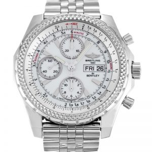 Breitling Bentley GT A13362 Men Automatic 44.8 MM-1