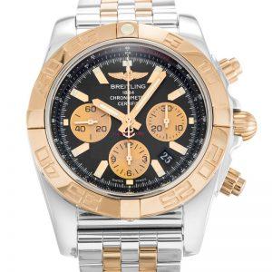 Breitling Chronomat 44 CB0110 Men Quartz 43.5 MM-1