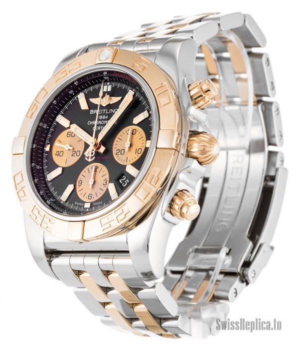 Breitling Chronomat 44 CB0110 Men Quartz 43.5 MM-1_1