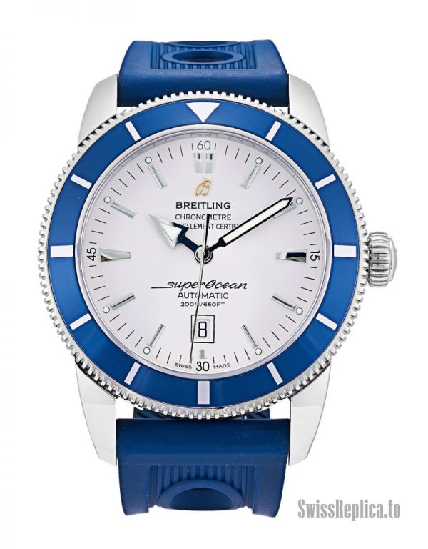 Breitling SuperOcean Heritage A17320 Men Automatic 46 MM-1