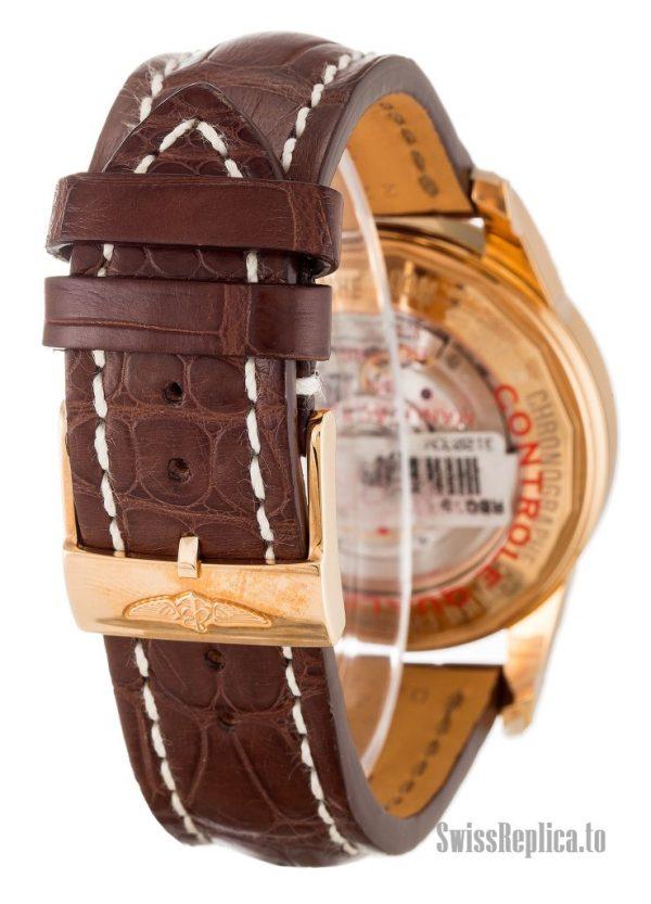 Breitling Transocean Chronograph RB0152 Men Quartz 43 MM-1_2