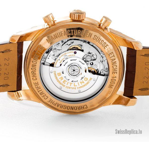 Breitling Transocean Chronograph RB0152 Men Quartz 43 MM-1_3