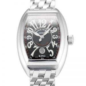 Franck Muller King Conquistador 8005 SC KING Men Automatic 38 MM-1