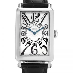 Franck Muller Long Island 952QZ Women Quartz 26 MM-1