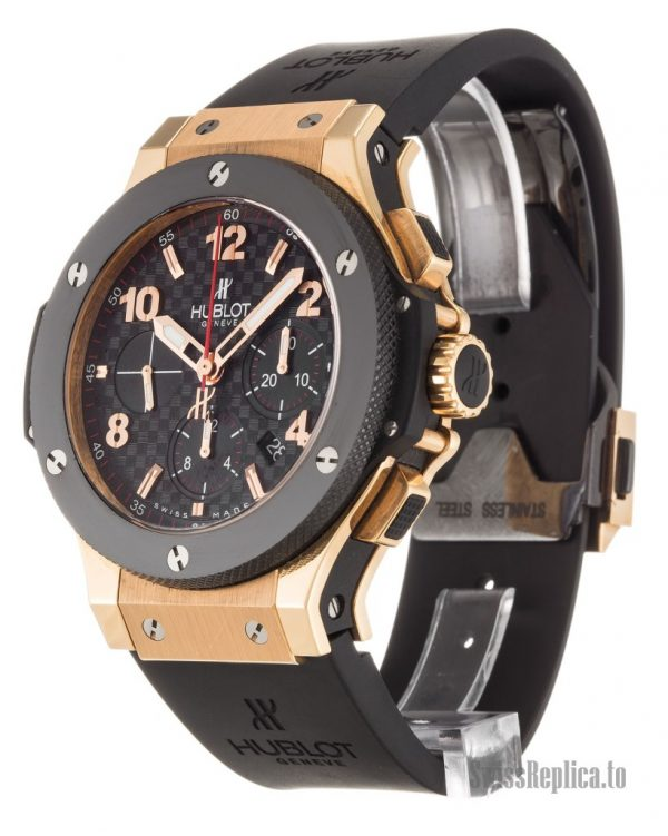 Hublot 44mm 301.PB.131.RX Men Quartz 48 MM-1_1