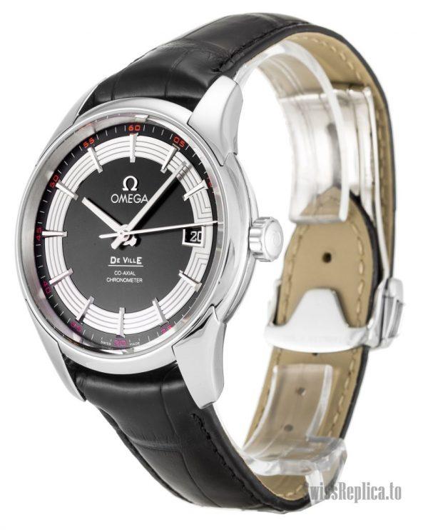 Omega De Ville Hour Vision 431.33.41.21.01.001 Men Automatic 41 MM-1_1