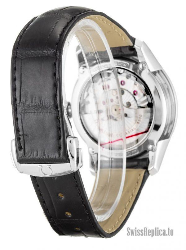 Omega De Ville Hour Vision 431.33.41.21.01.001 Men Automatic 41 MM-1_2