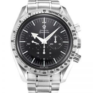 Omega Speedmaster Moonwatch 3594.50.00 Men Manual 42 MM-1