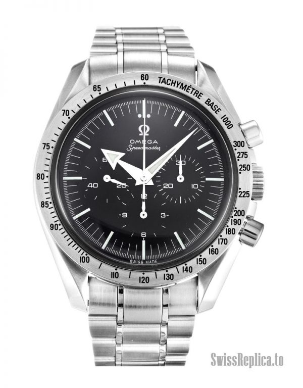 Omega Speedmaster Moonwatch 3594.50.00 Men Manual 42 MM-1