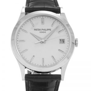 Patek Philippe Calatrava 5296G Men Automatic 38 MM-1