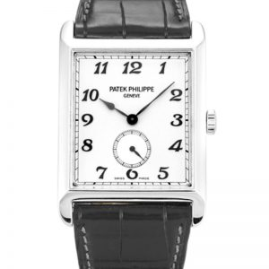 Patek Philippe Gondolo 5109G Unisex Manual 30 MM-1