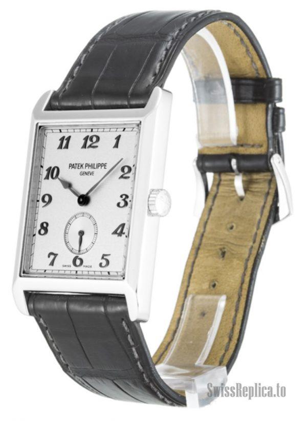 Patek Philippe Gondolo 5109G Unisex Manual 30 MM-1_1