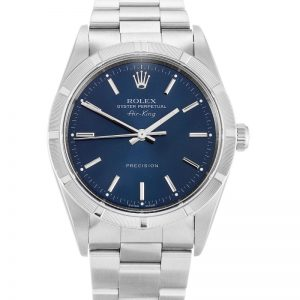 Rolex Air-King 14010M Unisex Automatic 34 MM-1