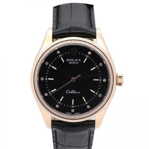 Rolex Cellini 4233-8 Women Quartz 25 MM-1