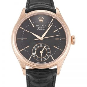 Rolex Cellini 50525 Men Automatic 39 MM-1