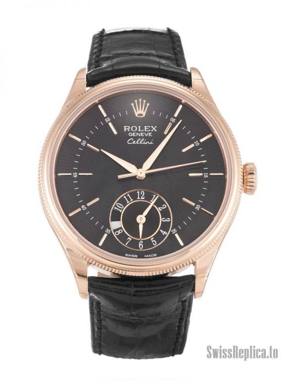Rolex Cellini 50525 Men Automatic 39 MM-1