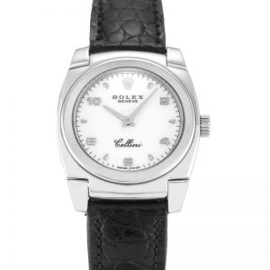 Rolex Cellini 5310 Women Quartz 25 MM-1