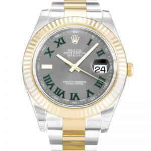 Rolex Datejust II 116333 Men Automatic 41 MM-1