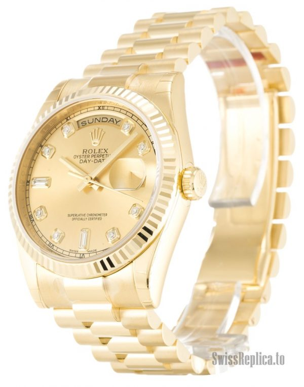 Rolex Day-Date 118238 Men Automatic 36 MM-1_1