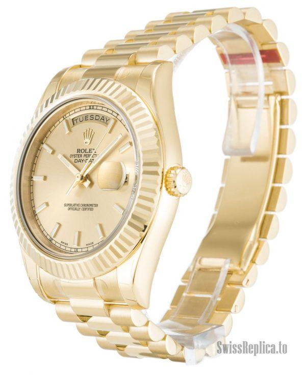 Rolex Day-Date II 218238 Men Automatic 41 MM-1_1202