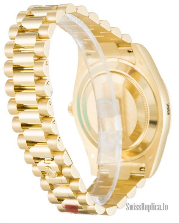 Rolex Day-Date II 218238 Men Automatic 41 MM-1_1203