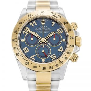 Rolex Daytona 116523 Men Automatic 40 MM-1