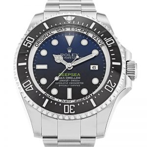 Rolex Deepsea 116660 - D-Blue Men Automatic 44 MM-1