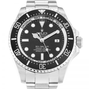 Rolex Deepsea 116660 Men Automatic 44 MM-1