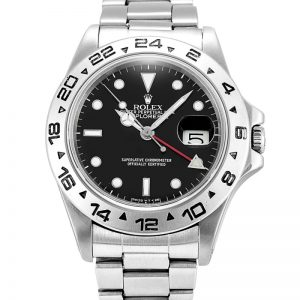Rolex Explorer 16550 Men Automatic 40 MM-1