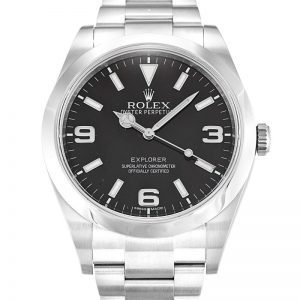 Rolex Explorer 214270 Men Automatic 39 MM-1