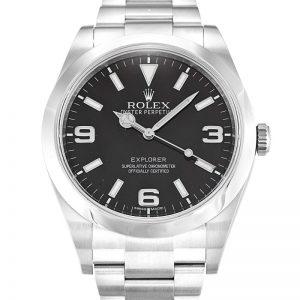 Rolex Explorer 214270 Men Automatic 39 MM-1