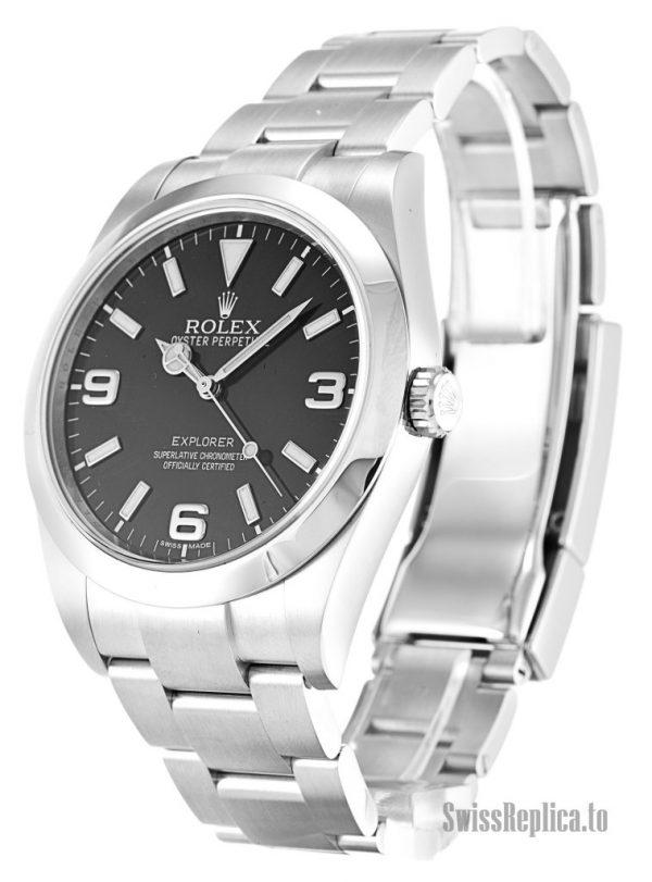 Rolex Explorer 214270 Men Automatic 39 MM-1_1