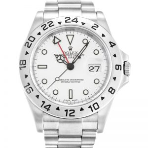 Rolex Explorer II 16570 Men Automatic 40 MM-1