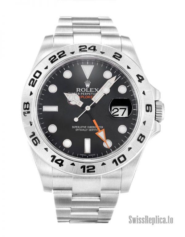 Rolex Explorer II 216570 Men Automatic 42 MM-1