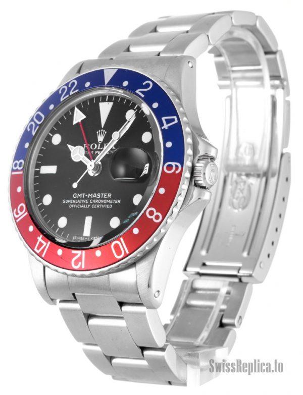 Rolex GMT Master 1675 Men Automatic 40 MM-1_1