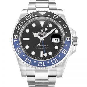 Rolex GMT Master II 116710 BLNR Men Automatic 40 MM-1