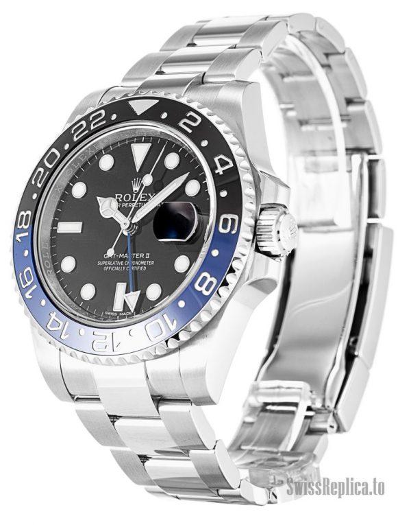 Rolex GMT Master II 116710 BLNR Men Automatic 40 MM-1_27