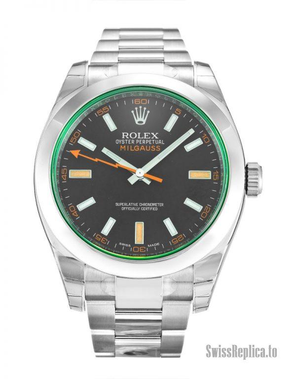 Rolex Milgauss 116400 GV Men Automatic 40 MM-1