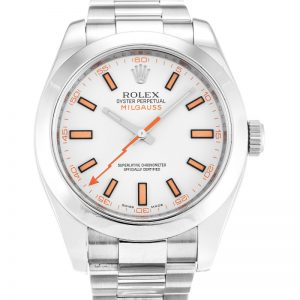 Rolex Milgauss 116400 Men Automatic 40 MM-1
