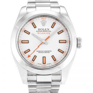 Rolex Milgauss 116400 Men Automatic 40 MM-1