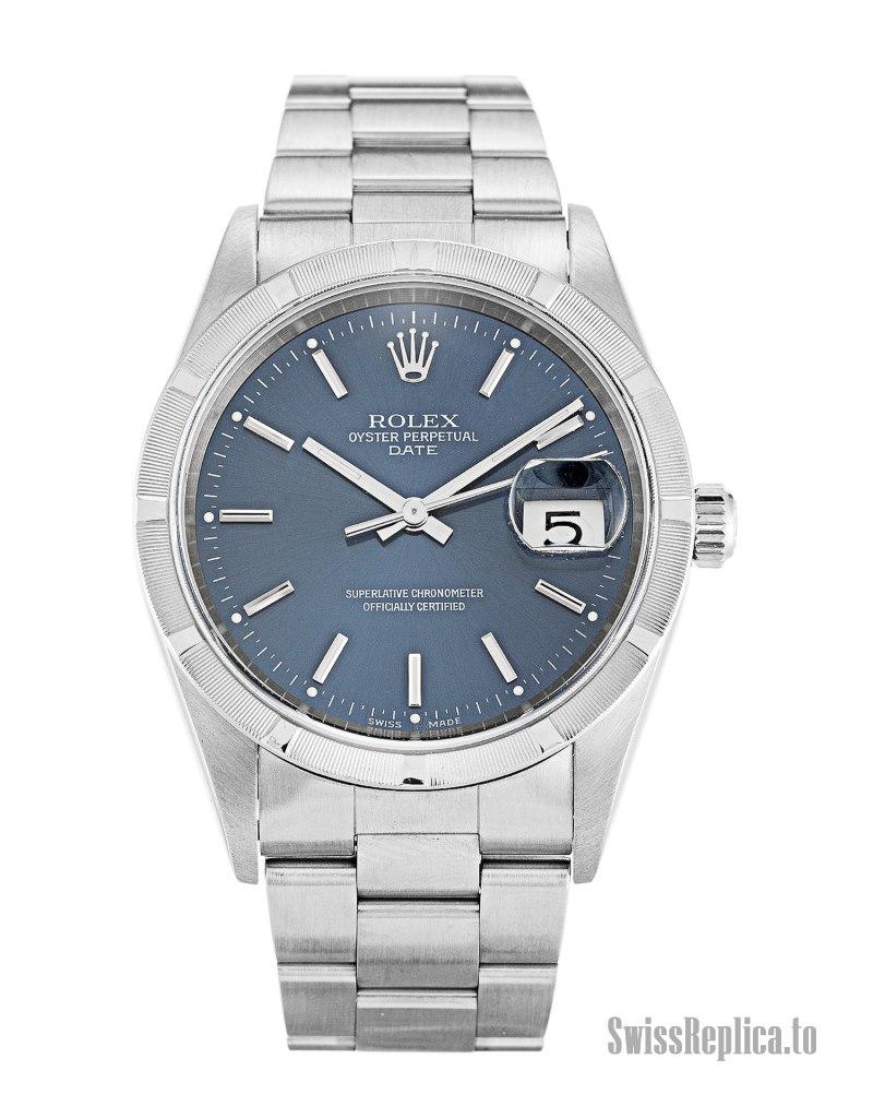 Rolex 3135 Fake Movement